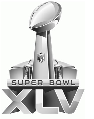 Superbowl PR in 2011