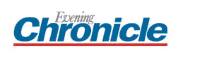 Evening Chronicle masthead
