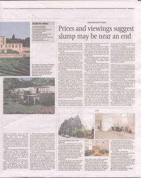 Warners coverage in the Scotsman highlighted by Holyrood Partnership PR in Edinburgh