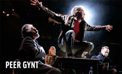 Peer Gynt at National Theatre of Scotland