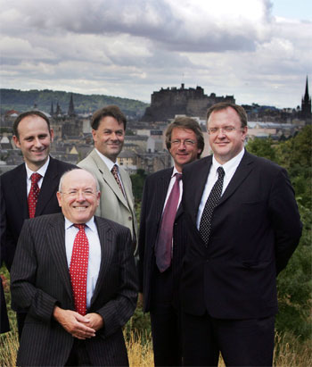 ELPG member firms are suported by Scottish PR specialists Holyrood Partnership