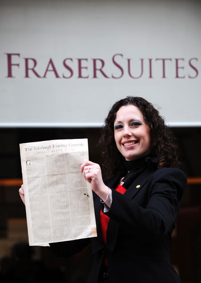 Frasers Courant