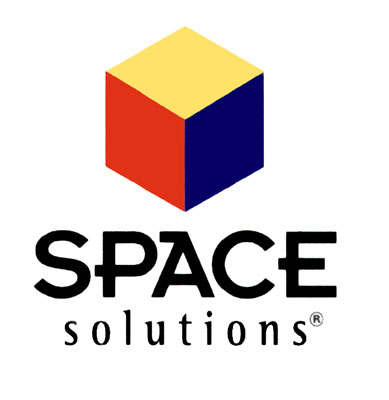 Space Solutions logo