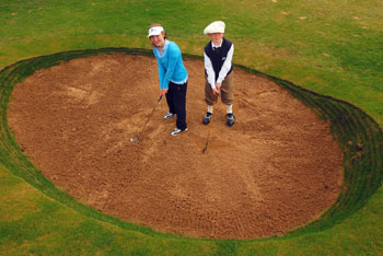 U.S. Kids Golf is supported by Holyrood Partnership PR in Scotland