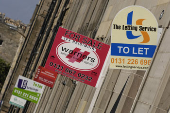 Citylets is Scotland's leading lettings portal