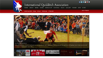 Quidditch World Cup organisers