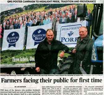 PRESS JOURNAL FARM PR