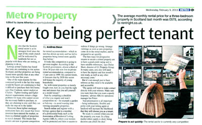 the metro property section g1 property gruop expert opinion