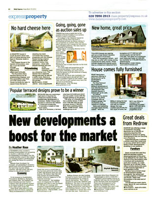 g1 property group experts in field scottish daily express