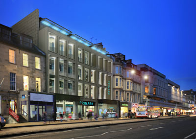 Primark Scottish Flagship Store