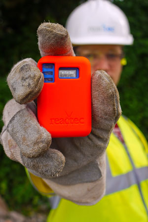 HAVmeters help promote safety at Everton FC