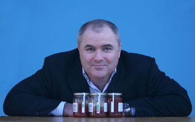 Pete Higgins, inventor of UWI Label