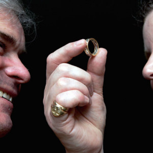 PR phtoography for Edinburgh jeweller specialist in Scottish Gold