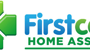 First Call Home Assist logo by Holyrood PR Edinburgh Consumer PR experts