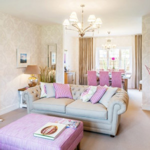 Public relations in Scotland for CALA Homes