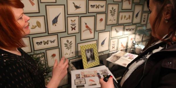Edinburgh PR Agency make PR Video to Highlight Event Success