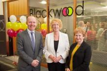 Blackwood Edinburgh PR Client