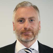 Simon Fitzpatrick has been appointed by Blackwood Housing and Care as the its new Strategic Development director.