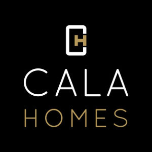 CALA property logo from Edinburgh PR