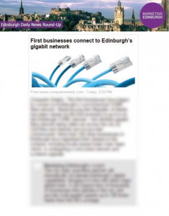 Cuttings - Coverage Commsworld