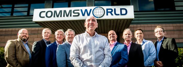 Commsworld Board