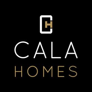 CALA property logo from Edinburgh Property PR