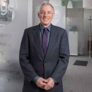 Peter Boyd from Edinburgh PR