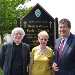 rev-robert-malloch-judy-robb-and-mark-dowdall by Public Relations Agency