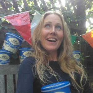 Mackie's party winner holyrood pr food and drink pr