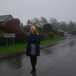 banks jeannie kielty in Twynholm from PR in Edinburgh