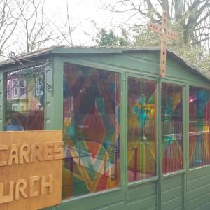 Balcarres Chapel for Edinburgh PR