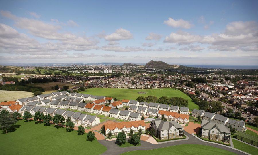 Liberton Grange Overview from Scottish PR Agency
