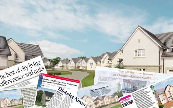 CALA's Eagle Green had great media coverage thanks to property PR experts