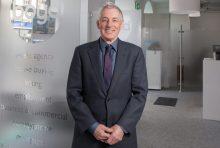Peter Boyd from Scottish PR Agency