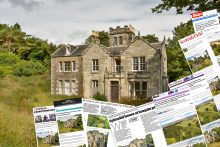 />There is always an interesting story to tell for land estate agents Bell Ingram. But never in one month have we told so many interesting stories for so many unique properties on its books.</p> <p>From farms, complete renovations, castles to entire islands, we have never been so busy earning sixty-two pieces of fantastic business boosting coverage for Bell Ingram, in <a href=
