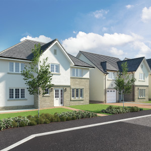 Chapel Lawns development for PR Success story