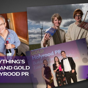 Thumbnail image for Holyrood PR Agency in Edinburgh