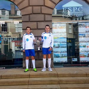 Image of Beechwood Sponsorship from Boyd Legal to be shared by Edinburgh PR