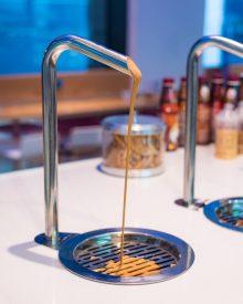 Mackie's Peanut butter tap