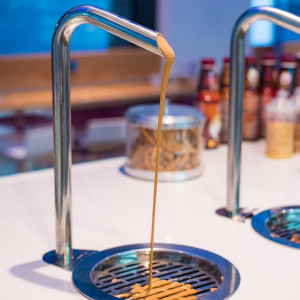 Digital PR success delivered by Mackie's peanut butter tap