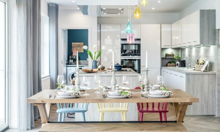 CALA Homes Showhomes Launch in Balerno Property PR