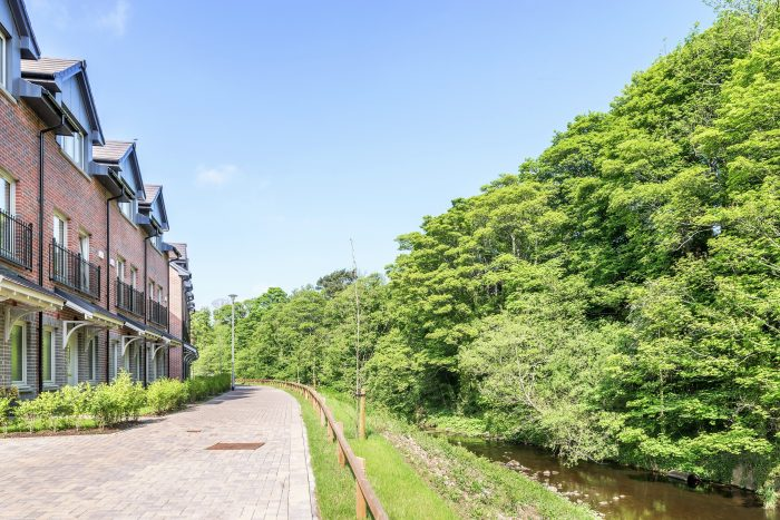 "/></p> <p> </p> <p><strong>AN AWARD-WINNING development has proven to be hugely popular with Edinburgh homebuyers, with only three luxury apartments available to purchase.</strong></p> <p>Previously the site of a historic mill, Kinleith Mill in Currie boasts contemporary and spacious living in a tranquil, tree-lined setting next to the beautiful Water of Leith.</p> <p>Designed with modern, flexible and family-friendly living in mind, the large apartments have two-bedrooms plus additional study room and smart storage solutions.</p> <p>Philip Hogg, Sales and Marketing Director at CALA Homes (East), said: ""The limited availability of homes remaining at Kinleith Mill is testament to attractive designs and layouts which do not compromise on space or style.</p> <p>""The final three apartments at Kinleith Mill offer buyers fantastic value for money, with each spanning around 1,250 square feet, bigger than many three-bedroom homes.""</p> <p>The kitchen and dining areas are open plan with AEG integrated appliances and stylish design features. Each apartment is made to the high specifications expected from CALA Homes.</p> <p>Inspired by its history, the architectural design is reminiscent of the mill buildings in the surrounding area, featuring tumbled red brick and attractive iron railings, giving Kinleith Mill a real sense of character.</p> <p>Each apartment also boasts private space, whether from a patio or a balcony, with direct views overlooking the picturesque water of Leith.</p> <p>Situated in the desirable Edinburgh suburb of Currie, Kinleith Mill development offers an accessible location with excellent commuter links to the city, whilst retaining the luxury of peaceful surroundings at home.</p> <p>Edinburgh's vibrant city centre is only seven miles away, meaning easy access to all that it has to offer in the way of amenities including iconic landmarks, restaurants, shopping opportunities and cultural hotspots. Local high-ranking schools and the secluded setting make Kinleith Mill the perfect spot for modern family living.</p> <p>As well as being popular with homebuyers, CALA's Kinleith Mill development has also attracted industry recognition, winning the award for 'Private Development of the Year – Medium' at the prestigious Homes for Scotland Awards in 2017.</p> <p>Philip summarised: ""Kinleith Mill truly has been one of the most successful developments in our recent history.</p> <p>""Buyers have responded to its bespoke design and the peaceful setting, plus Currie itself is an ideal location for those keen to stay connected with Edinburgh while easily accessing the region's beautiful outdoors"".</p> <p>CALA can also offer a range of tailored incentives which can help you make your dream move to one of the final three apartments remaining at Kinleith Mill.</p> <p>Plus, with up to full LBTT currently available on our last three apartments, the time to make it happen is now.</p> <p>Kinleith Mill viewings can be booked by phoning 01324 442 904 or by visiting: <a href="