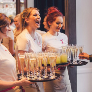 Tigerlily Relaunch Party captured in Hotel PR photography