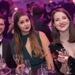 Holyrood PR team celebrate latest award wins at the 2017 CIPR Scotland PR awards