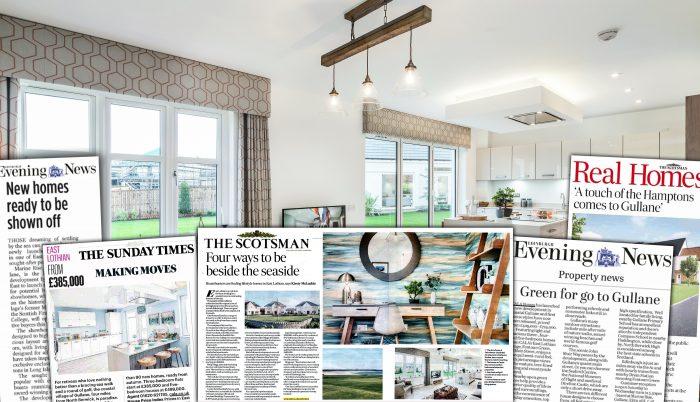 CALA Coastal Homes media coverage | Property PR
