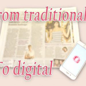 Digital PR agency shares traditional to digital success story