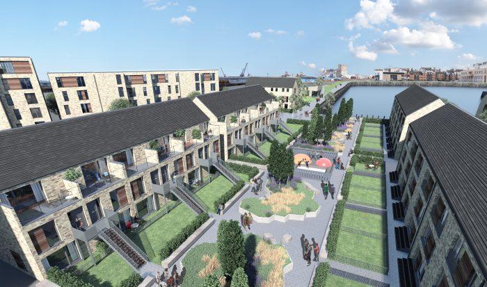 Property PR CALA Homes Waterfront