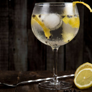 Scottish PR agency shares G&T peel story