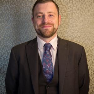 Niall O Shaughnessy Inverness Jurys Inn - Tourism PR