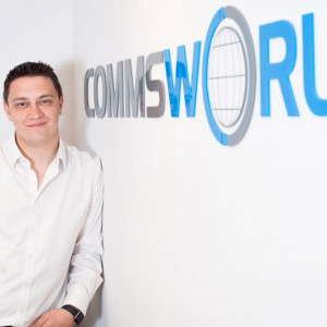 Charlie Boisseau, Chief Technology Officer at Commsworld comments on the new IXLeeds connection